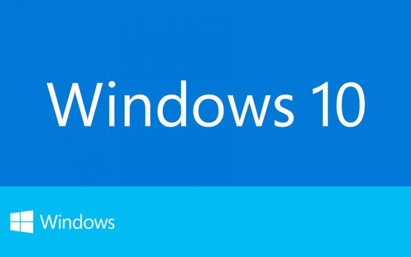Windows 10 İlk Ön İzleme Ve Kullanım