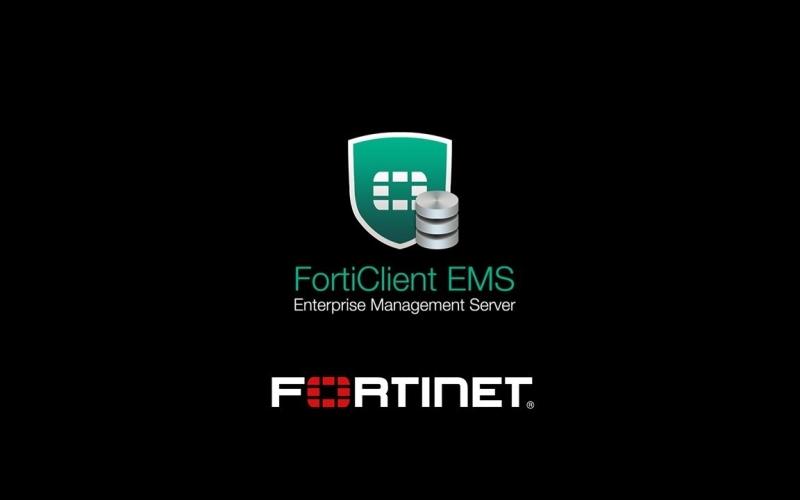 FortiClient EMS (Enterprise Management Security) Kurulum Ve Konfigürasyon