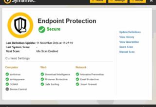 SEP 14 Pending License Activation Hatasının Çözümü